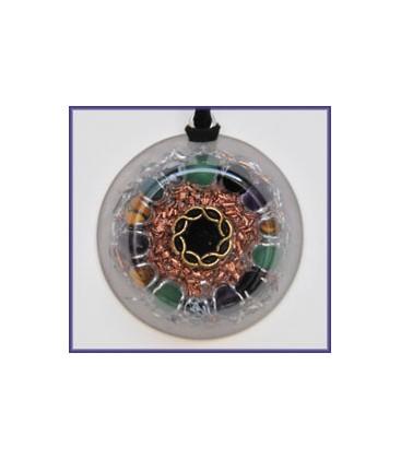Protection Orgone Pendant