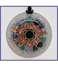 Protection Orgone Pendant