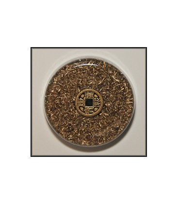 Abundance and Prosperity Orgone Coin (large)