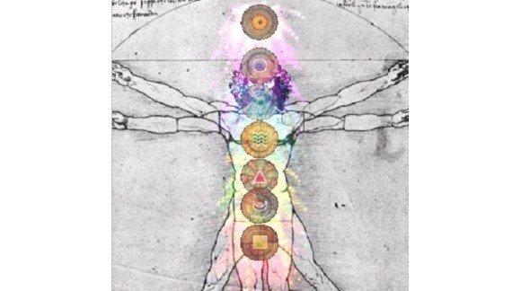 Chakra Balancing - The Key to Your Health